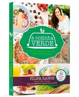 2. A Cozinha Verde – Filipa Range