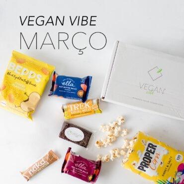 Box Vegan Vibe